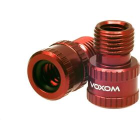 Voxom Vad 1 rød